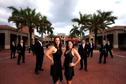 Tmx 1285093378424 Headliners2small Palm City, FL wedding band