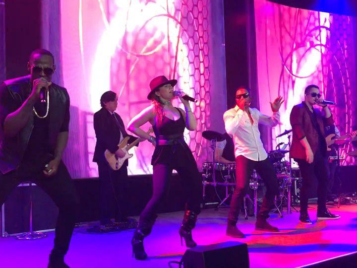 Tmx 1519448088 Ba0c5835932281b5 1519448086 D20eed9eba339f99 1519448080119 34 Miami Live Bands  Palm City, FL wedding band
