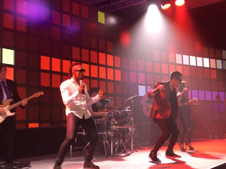 Tmx 1519448090 3e4c77e6f2313794 1519448088 E47256dff4b214c1 1519448082118 35 Miami Live Bands  Palm City, FL wedding band