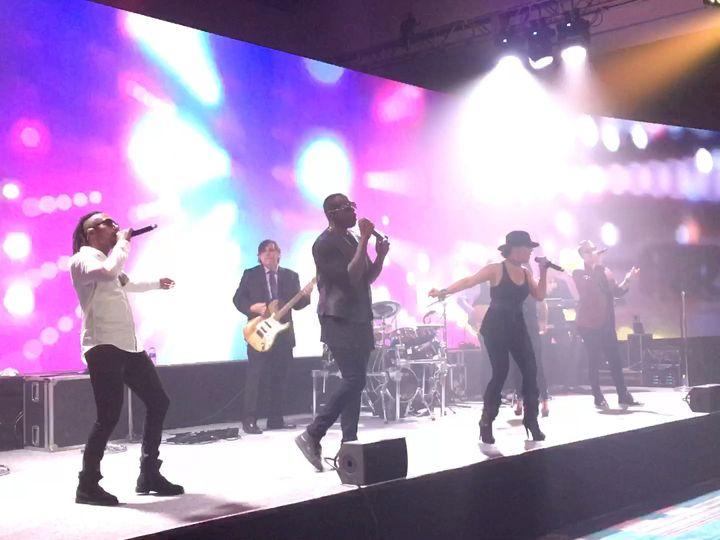 Tmx 1519448272 Dfb9796b58ec2c30 1519448270 7d2bd39a24ed976b 1519448240565 12 Miami S Best Band Palm City, FL wedding band