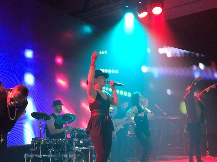 Tmx Florida Party Band 51 184622 159897594438203 Palm City, FL wedding band