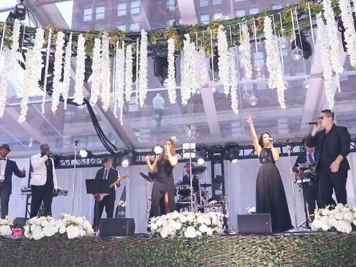 Tmx Florida Weddings Band 51 184622 159821511689972 Palm City, FL wedding band