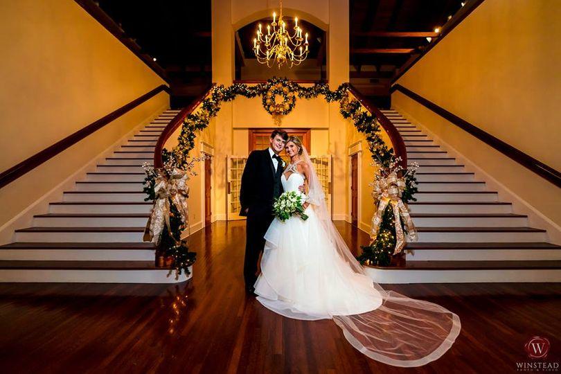 Foyer Bridals