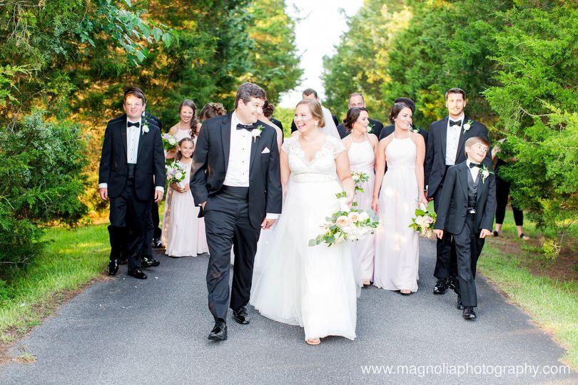 Onsite Bridals