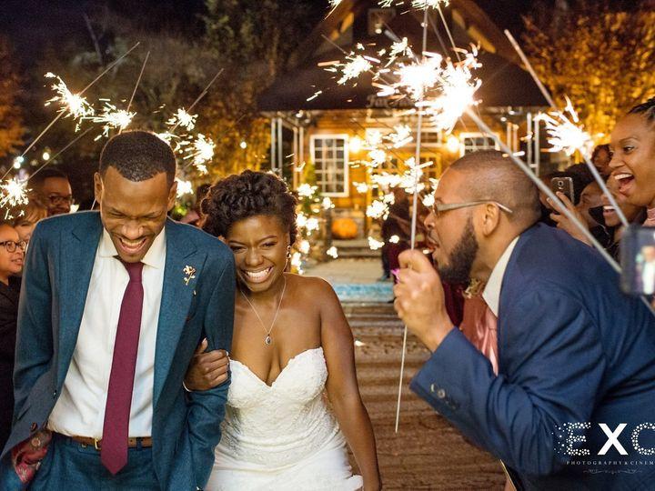 Tmx 1519532079 F17ec4f7bdbfd4d6 1519532076 F173b59ec33bd8a8 1519532061283 44 Sparkler Exit Pho Huntington, NY wedding photography