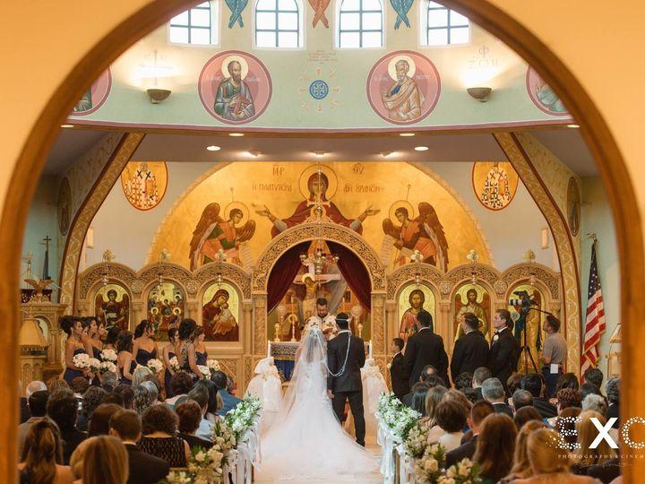 Tmx 1519532105 76f5e2ca90f919d8 1519532068 99a6aab1901b3eb0 1519532061267 21 Greek Wedding Cer Huntington, NY wedding photography