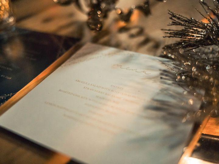 Tmx Foreverbrideshoot 19 51 995622 Le Sueur, MN wedding invitation