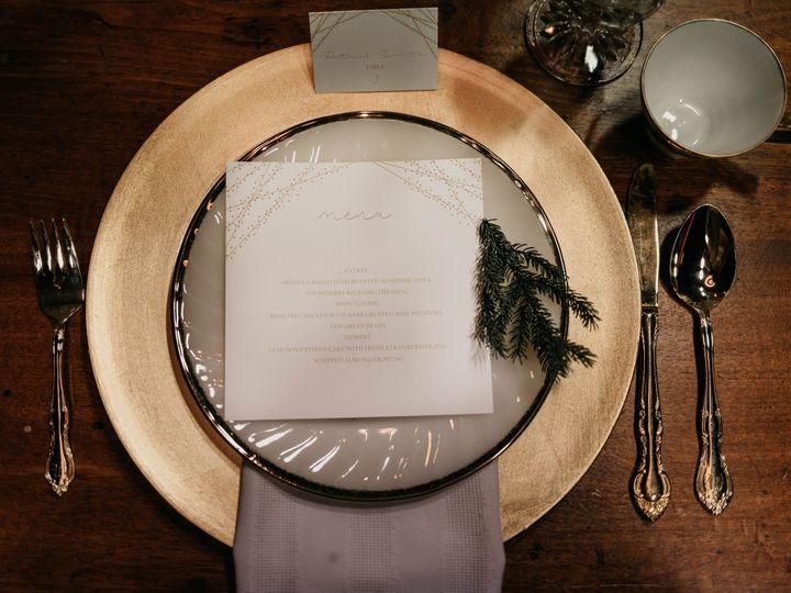 Tmx Foreverbrideshoot 79 51 995622 Le Sueur, MN wedding invitation