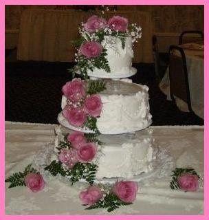 Tmx 1199813307041 WeddingcaketimeofJoy Pelham wedding cake