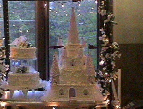 Tmx 1199890467095 Dummycastlecake Pelham wedding cake
