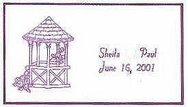 Tmx 1200530382386 Sheila%26Paultestgood Pelham wedding cake