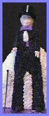 Tmx 1200531649788 Weddingcakegroomwithhat Pelham wedding cake