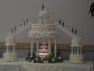 Tmx 1200611117300 Helensweddingcake Pelham wedding cake