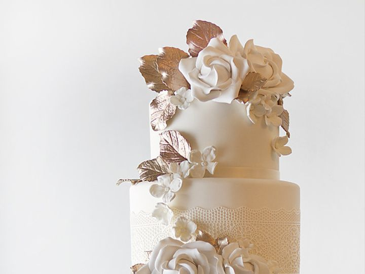 Tmx 1464284283730 Vonnablog Daytona Beach, FL wedding cake