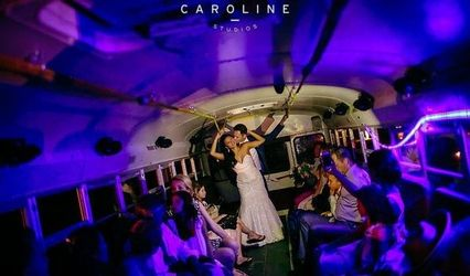 Fly-Rides, Austin's AFFORDABLE Party Bus