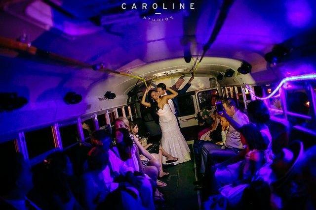 Tmx 1477969980253 Wedding Austin, TX wedding transportation