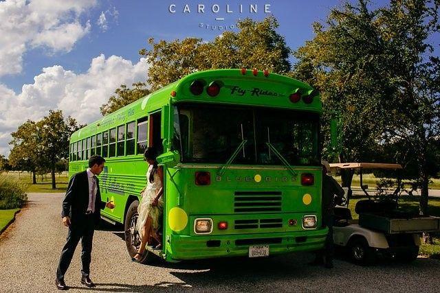 Tmx 1477970010167 Weddings 2 Austin, TX wedding transportation