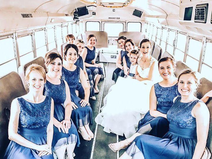 Tmx Bridesmaids 51 946622 V1 Austin, TX wedding transportation