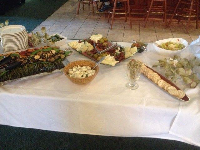 Tmx 1441725964159 Wedding Pic 4 Bridgeport wedding catering