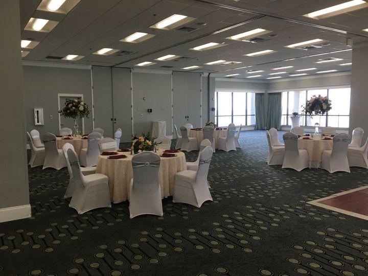 Ocean Front Ballrooms