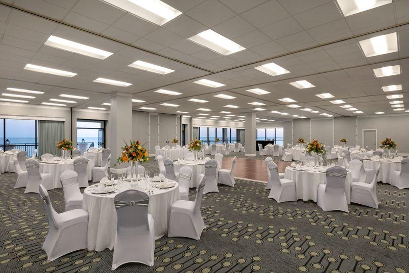 Ocean Front Ballroom