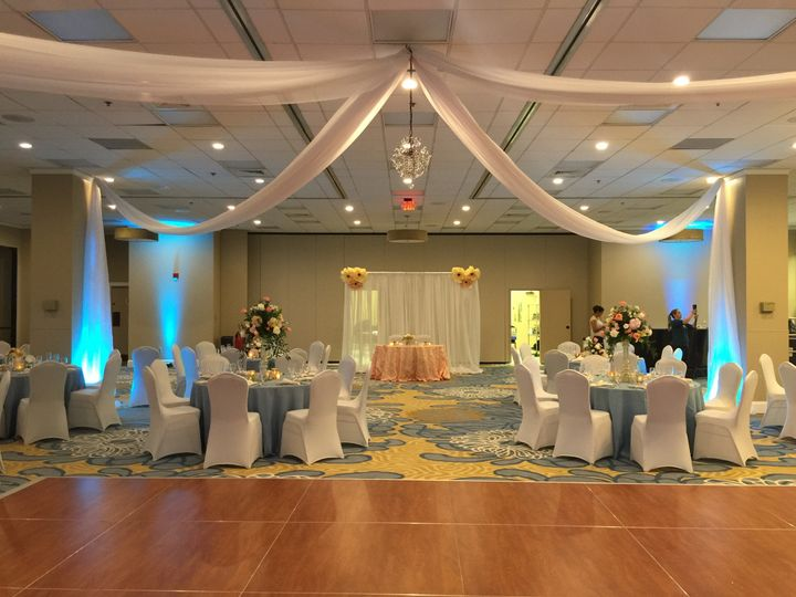 Tmx 1478711339647 Wimpee  Patton 1 Myrtle Beach, SC wedding venue