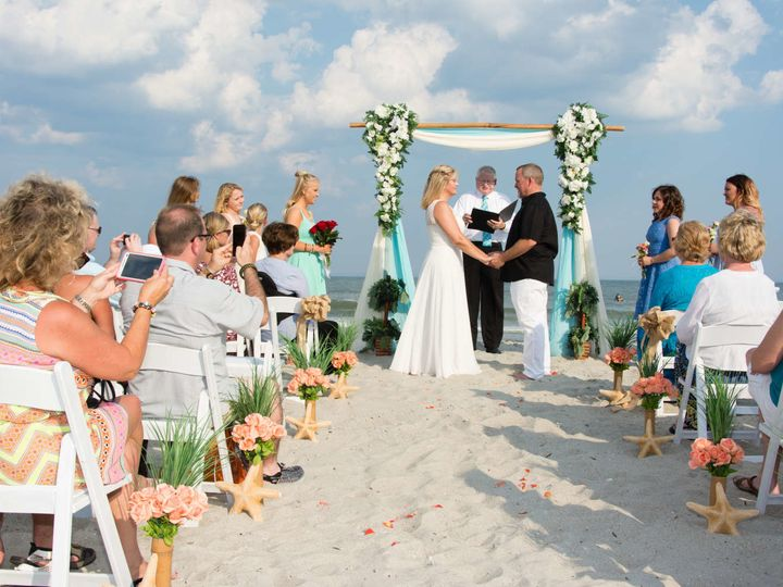 Tmx 1512657077897 Beach Occasions 3 Myrtle Beach, SC wedding venue