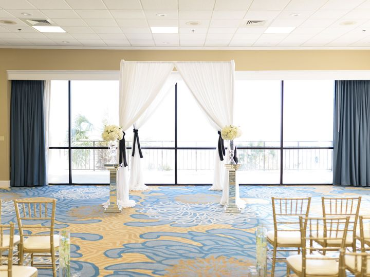Tmx 1524773133 F7ef0ad6880ea6b3 1524773129 71ccd7c127ae3612 1524773124871 14 Kimberly Mitchell Myrtle Beach, SC wedding venue