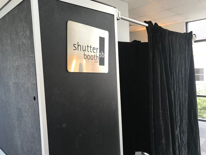 Traditional ShutterBooth
