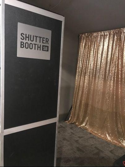 OPEN ShutterBooth