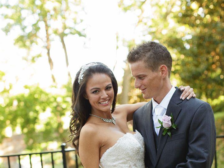 Tmx 1389211603394 20130921 Wedding Amykarp 121 Allen, Texas wedding beauty