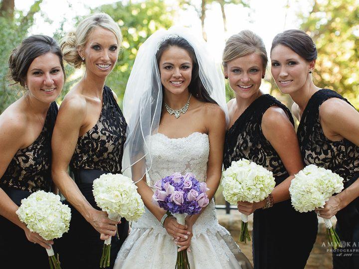 Tmx 1389211658189 20130921 Wedding Amykarp 126 Allen, Texas wedding beauty