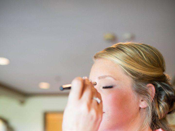 Tmx 1440521215226 Bride In Makeup Allen, Texas wedding beauty