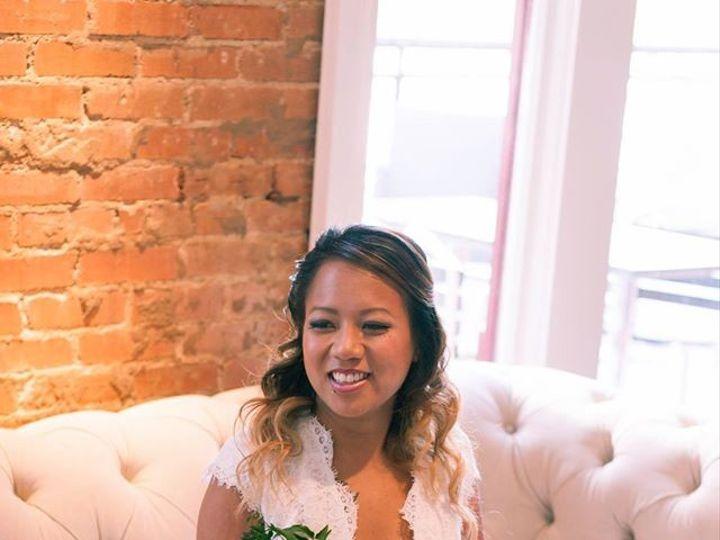 Tmx 1468449638942 Happy Bride Allen, Texas wedding beauty