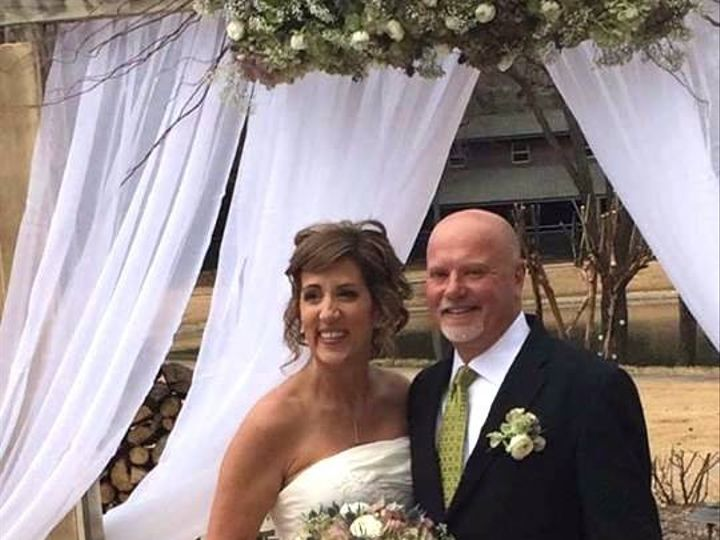Tmx 1468449873800 Doris Wedding Day Allen, Texas wedding beauty