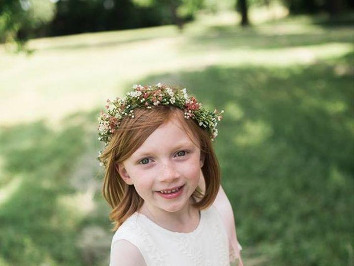 Tmx 1468450725062 Adorable Flower Girl Allen, Texas wedding beauty