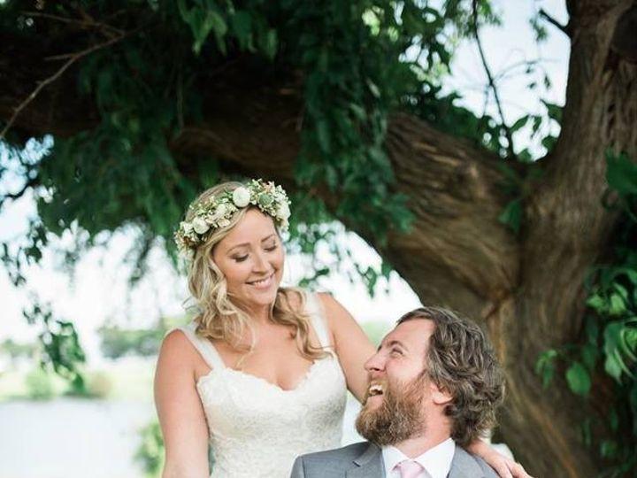 Tmx 1468450770650 Bride And Groom 1 Allen, Texas wedding beauty