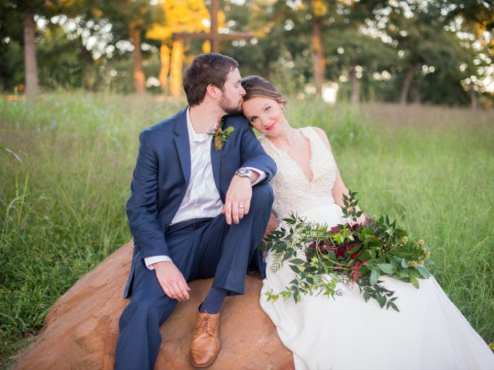 Tmx 1483897758711 Couple On Rock Allen, Texas wedding beauty