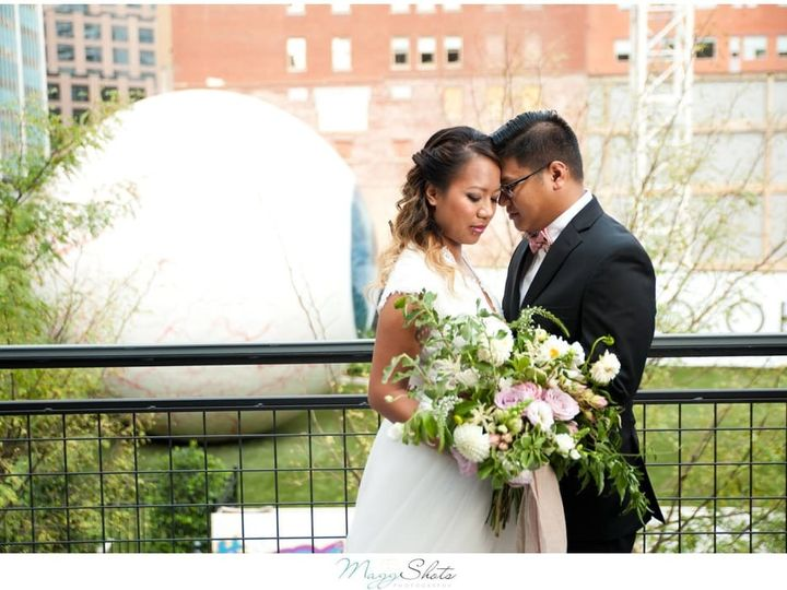 Tmx 1503357889064 Mock Asian Couple Allen, Texas wedding beauty