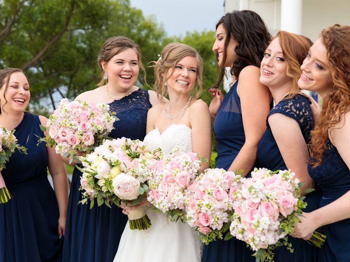 Tmx 1503358605607 Happy Wedding Party Allen, Texas wedding beauty