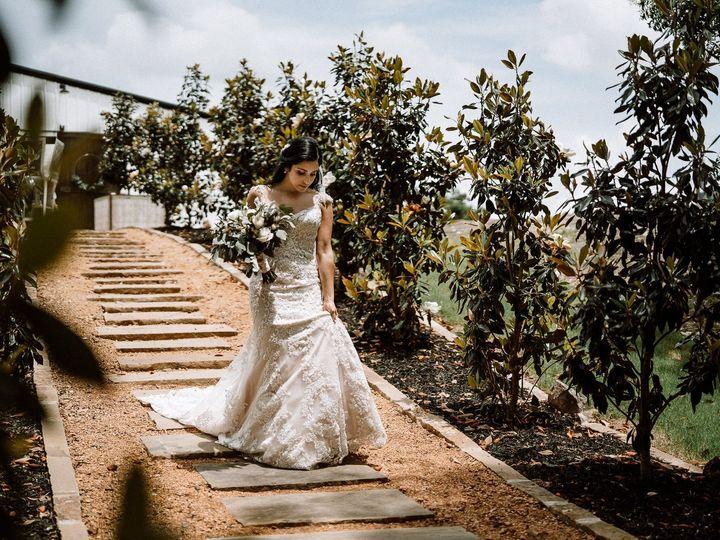 Tmx Brs 3 51 187622 159132673998706 Allen, Texas wedding beauty