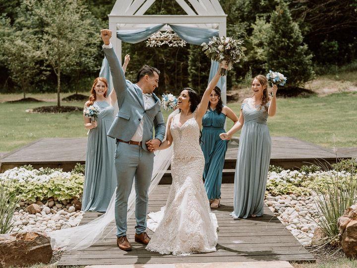 Tmx Brs 5 51 187622 159132682049416 Allen, Texas wedding beauty