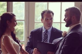 Dream Ceremony Wedding Officiant