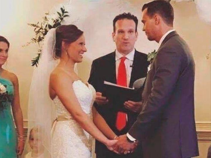 Tmx 1528836962 992be46701f159f2 1528836961 Ef7a31093825792a 1528836958514 7 Andy 7 Sparks Glencoe, MD wedding officiant