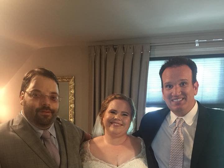 Tmx 1534343944705 3304077810118890856406921926101087736037376n Sparks Glencoe, MD wedding officiant