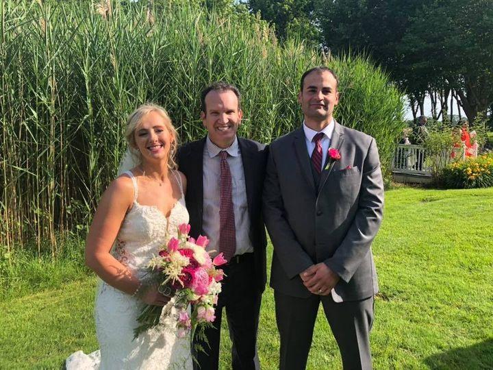 Tmx Andy3 51 1008622 1572466984 Sparks Glencoe, MD wedding officiant