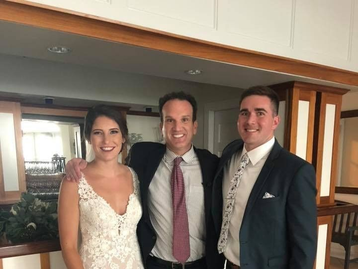 Tmx Andy7 51 1008622 1572466992 Sparks Glencoe, MD wedding officiant