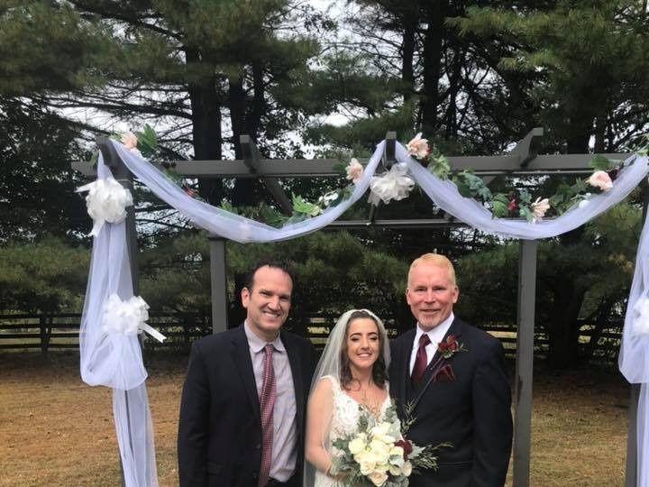 Tmx Andy8 51 1008622 1572467002 Sparks Glencoe, MD wedding officiant