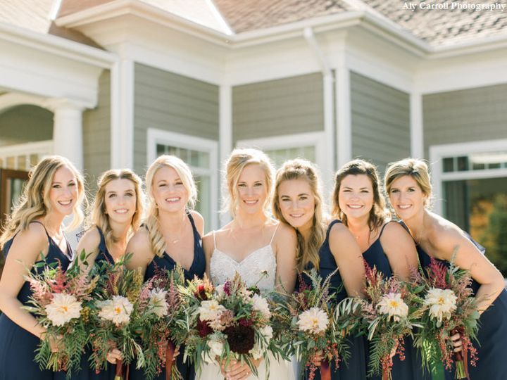 Tmx 1485208045490 Fb5 Urbandale, Iowa wedding florist