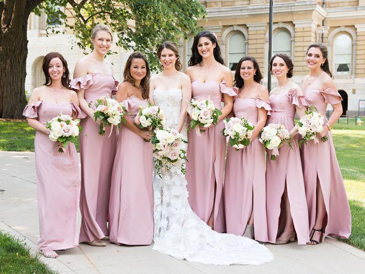 Tmx 5 51 28622 V2 Urbandale, Iowa wedding florist